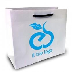 Shopper Lusso|F.to cm 40+25x50|1 Colore